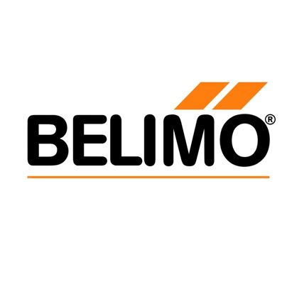 Belimo TR24-3-T US 1