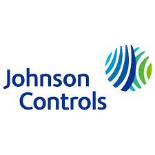Johnson Controls VG7251ES+3801D
